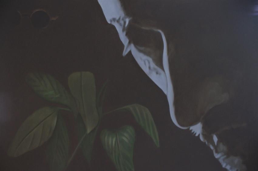 Jean Reno by Seignette